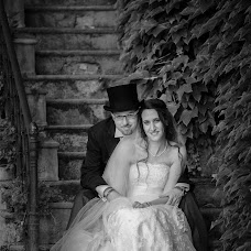 Wedding photographer Francesco Canuli (canuli). Photo of 25.05.2015