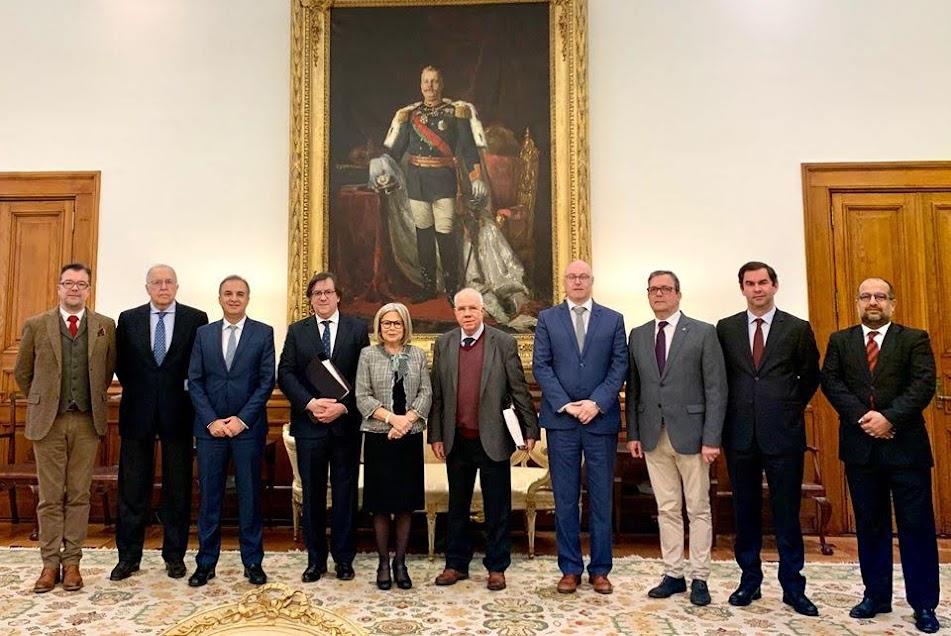Câmara de Lamego apoia petição em defesa da Linha do Douro