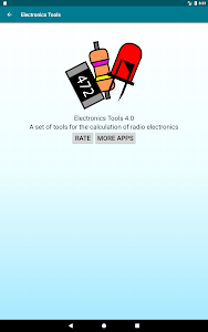 Radio components calculator 4.0.4 (AdFree)