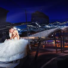 Wedding photographer Piotr Duda (piotrduda). Photo of 26.09.2015
