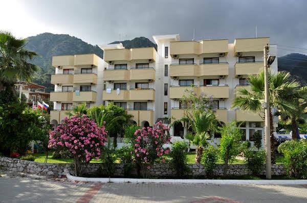 Munamar Park Otel