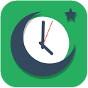 Islamic Alarm Clock icon