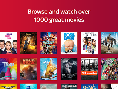 Sky Cinema- screenshot thumbnail