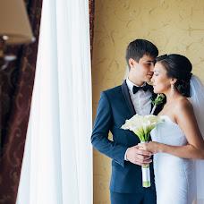 Wedding photographer Maksim Golyanickiy (golyanitskiy). Photo of 06.09.2014