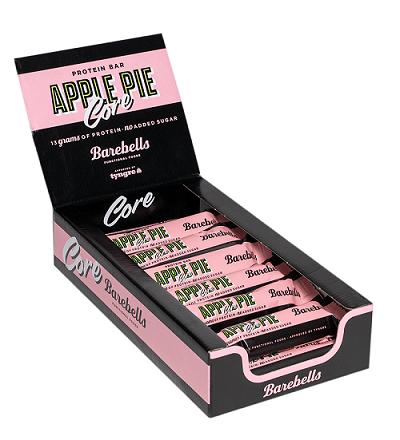 Barebells Corebar 14st - Apple Pie