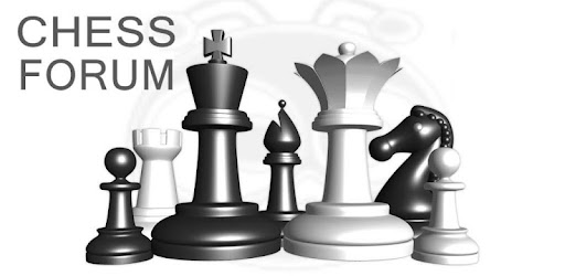 CHESS FORUM - Apps on Google Play