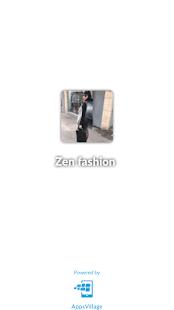 Zen fashion - náhled