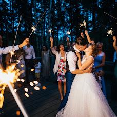 Wedding photographer Anya Agafonova (anya89). Photo of 19.08.2018