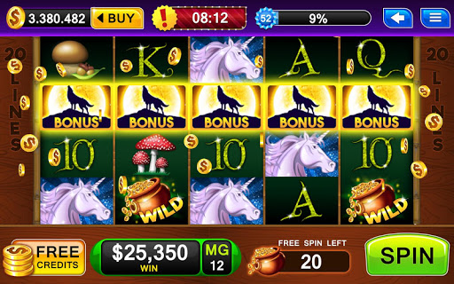 Slots - Casino slot machines 2.3 screenshots 12