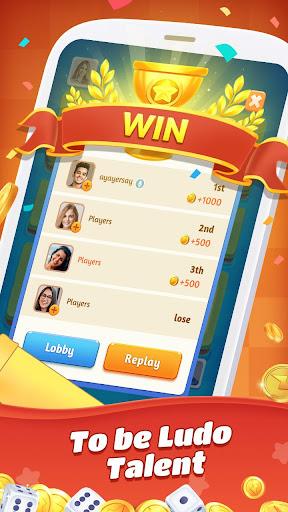 Ludo Talent u2014 Super Ludo Online Game screenshots 4