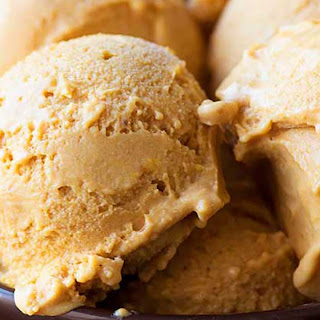 Vegetable Ice Cream Recipes