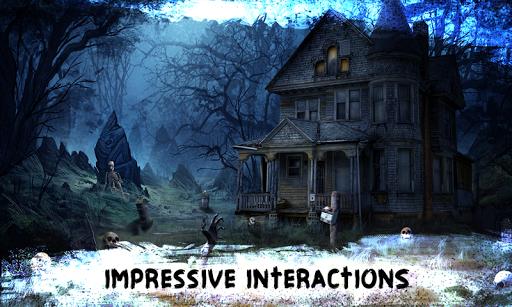 Escape Games - Dusky Moon for PC