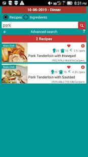 App iRepas – Menu of the week - iMeal APK for Windows Phone