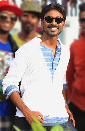 Dhanush HD Wallpapers 1.0 screenshots 7