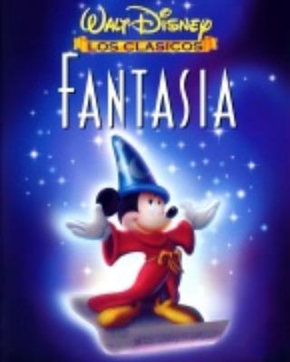 Fantasía (1940, Ben Sharpsteen)
