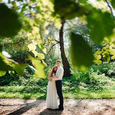 ช่างภาพงานแต่งงาน Aleksandr Trivashkevich (AlexTryvash) ภาพเมื่อ 24.10.2014