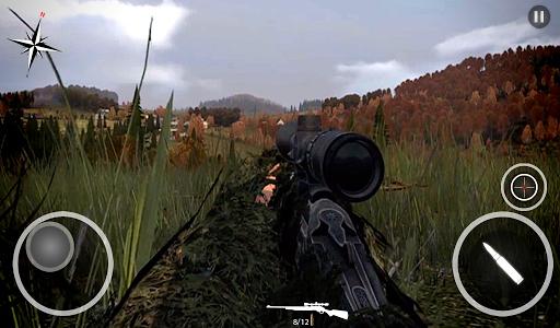 BATTLE ROYAL Strike Survival Online FPS for PC