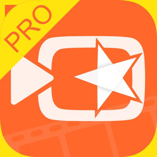 VivaVideo Pro: Video Editor LOGO-APP點子