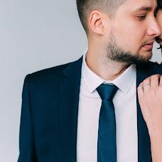 Wedding photographer Aleksandr Varukha (Varuhovski). Photo of 16.10.2017