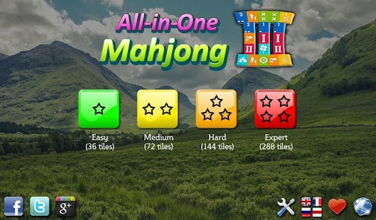 All-in-One Mahjong 3- screenshot thumbnail