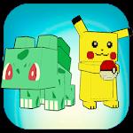 Multicraft GO: Pixelmon mod Icon
