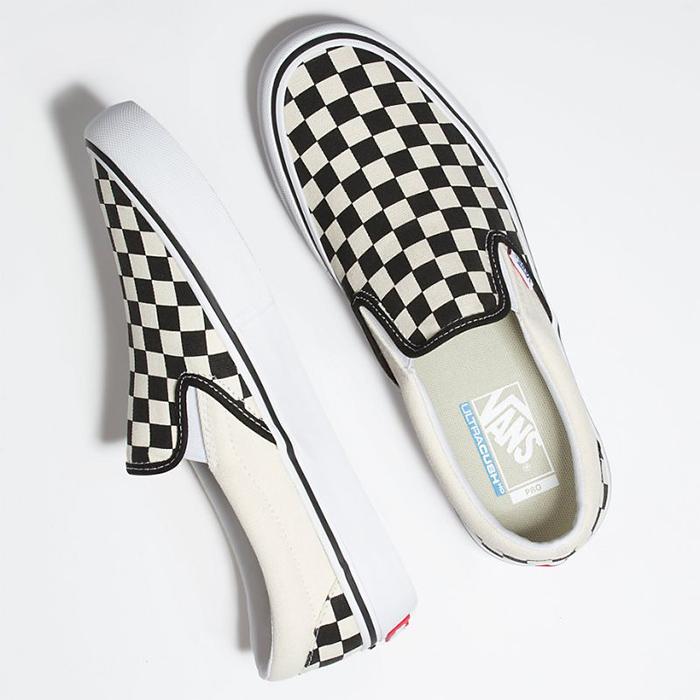 mẫu giày vans mới nhất 2020