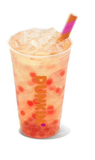 Dunkin's Popping Bubbles Release Has Us Bursting With Joy