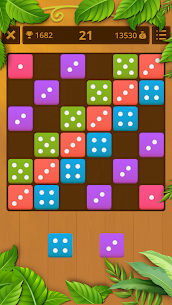 Seven Dots – Merge Puzzle MOD APK (Unlimited Money) 2