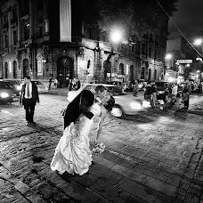 Wedding photographer Ruben Martinez (rubenfvs). Photo of 14.01.2014