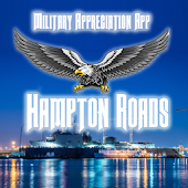 Hampton Roads Military Appreciation App