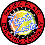 Border X Fiesta Zesta Collab With Pacific Plate