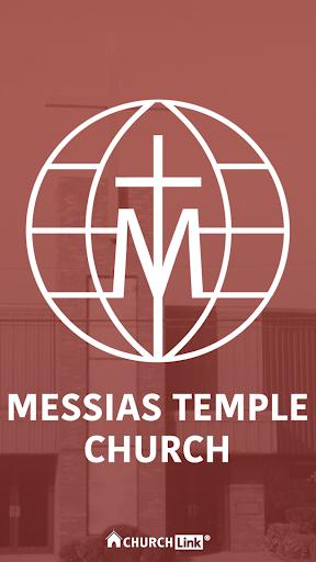 Messias Temple Church