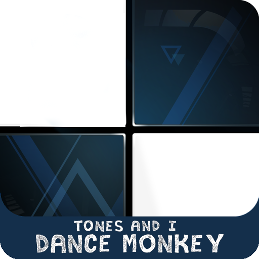 Dance Monkey Piano Tiles Apps On Google Play