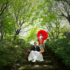 Wedding photographer Daniel Jolay (DanielJolay). Photo of 29.05.2016