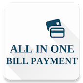 All in one bill payment