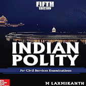 Indian Polity UPSC Android APK Download Free By Aashish Yadav