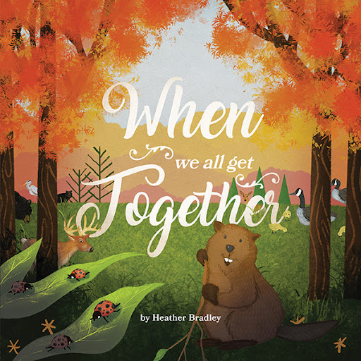When We All Get Together cover