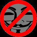 حماية هاتفك من التجسس 2018 icon