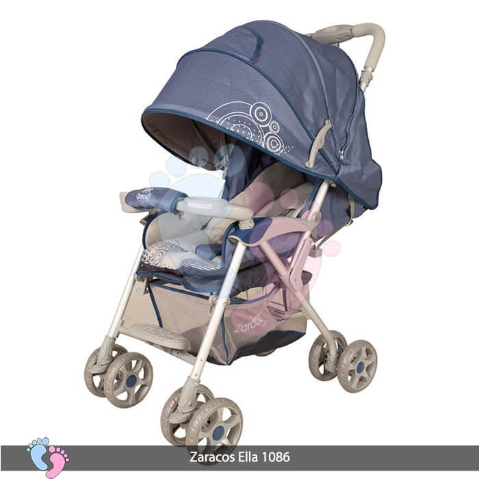 Xe đẩy trẻ em Zaracos ELLA 1086 3