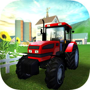 Real Tractor Simulator 2016 for PC and MAC
