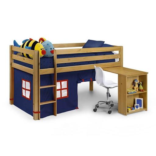 Julian Bowen Wendy Sleeper Kids Bed