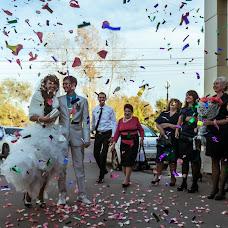Wedding photographer Aleksandr Kolbin (kolbin). Photo of 30.04.2014