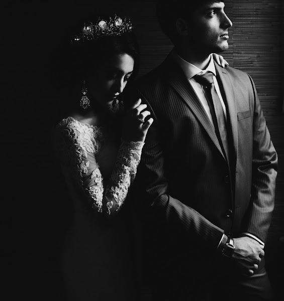 Jurufoto perkahwinan Kemran Shiraliev (kemran). Foto pada 23.11.2015