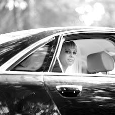 Wedding photographer Yuriy David (davidgeorge). Photo of 12.10.2014
