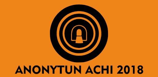 Anonytun Achi Unlimited [New] captures d'écran