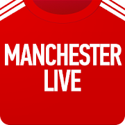 App Manchester Live – Goals & News for Man United Fans APK for Windows Phone