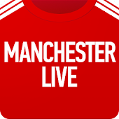 Manchester Live: Scores & News for Man United Fans