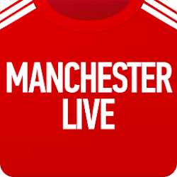 Manchester Live – Goals & News for Man United Fans