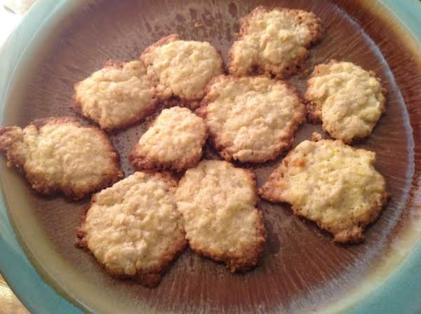Basic Butter Cookie Recipe
