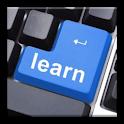 Computer Training = Future IT icon